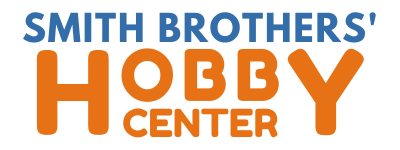 Smith Brothers Hobby Center